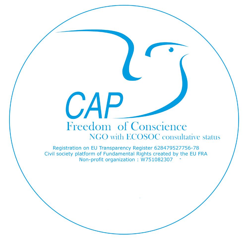 CAP Liberté de Conscience