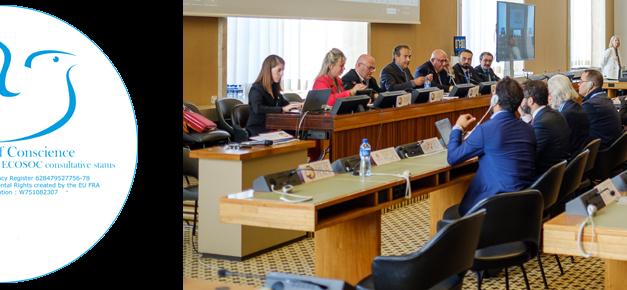 Coordination des Associations et des Particuliers pour la Liberté de Conscience