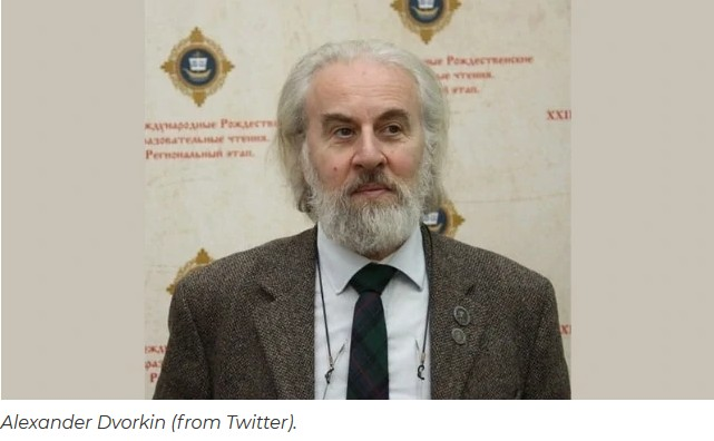 Promotion à Paris de la répression russe des minorités religieuses