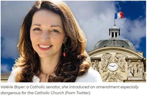 Loi française sur le «séparatisme» : Batailles d'amendements au Sénat