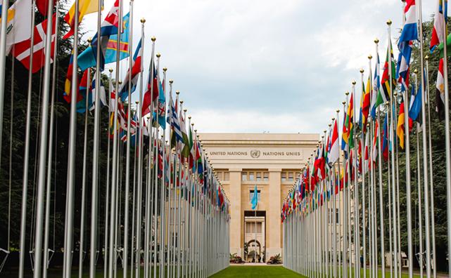 Le gouvernement français suscite et finance les activités discriminatoires de la FECRIS