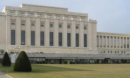La FECRIS dénoncée au Conseil des Droits de l'Homme des Nations Unies